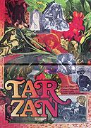 Poster k filmu Tarzan