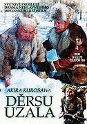 Poster k filmu Děrsu Uzala
