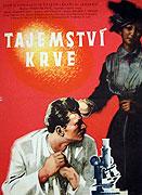 Poster k filmu Tajemství krve