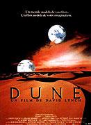 Poster k filmu Duna