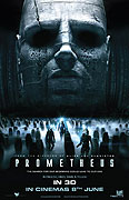 Poster k filmu Prometheus