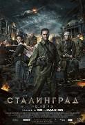 Poster k filmu Stalingrad