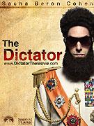 Poster k filmu        Diktátor