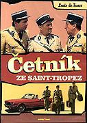 Poster k filmu        Četník ze Saint Tropez