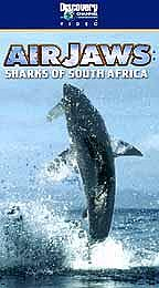 Air Jaws: Sharks of South Africa