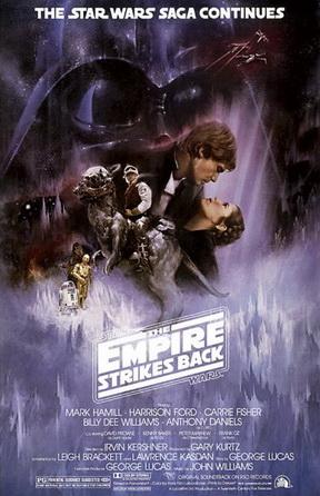 Star Wars: Empire Strikes Back