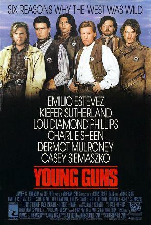 Young Guns I