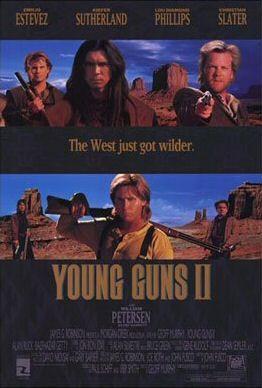 The Young Guns II