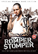 Poster k filmu        Romper Stomper