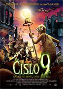 Poster k filmu        Číslo 9