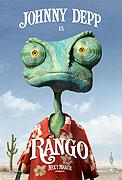 Poster k filmu        Rango