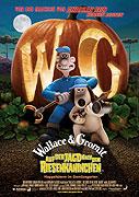 Poster k filmu        Wallace & Gromit: Prokletí králíkodlaka