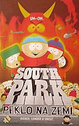 Poster k filmu        South Park: Peklo na Zemi