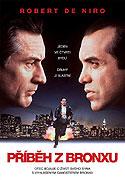 Poster k filmu        Příběh z Bronxu