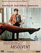Poster k filmu        Absolvent