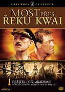 Poster k filmu        Most přes řeku Kwai