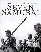Poster k filmu        Sedm samurajů
