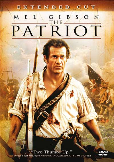 patriot film