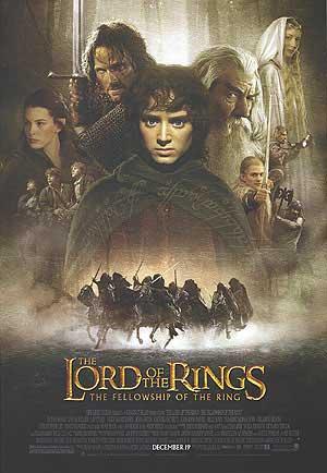 Pán prstenů (trilogie)