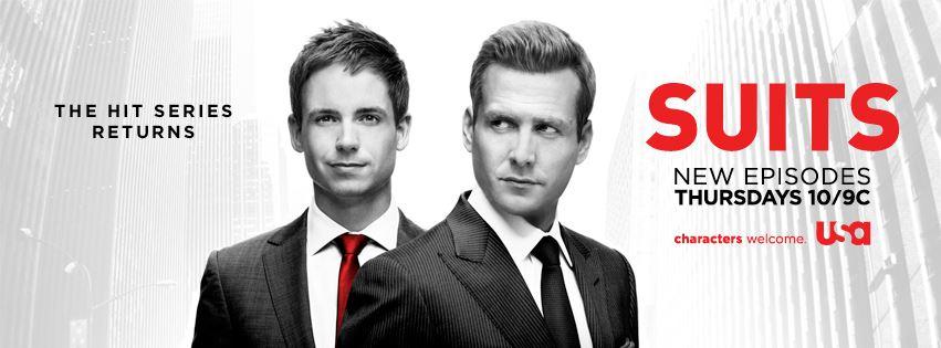 Suits na neXtWeek.cz