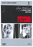 Psycho - Alfred Hitchcock