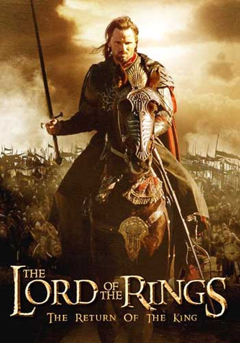 Lord of the rings: Return of th king