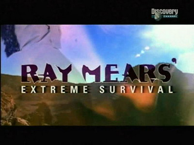 Ray Mears - Extreme survival