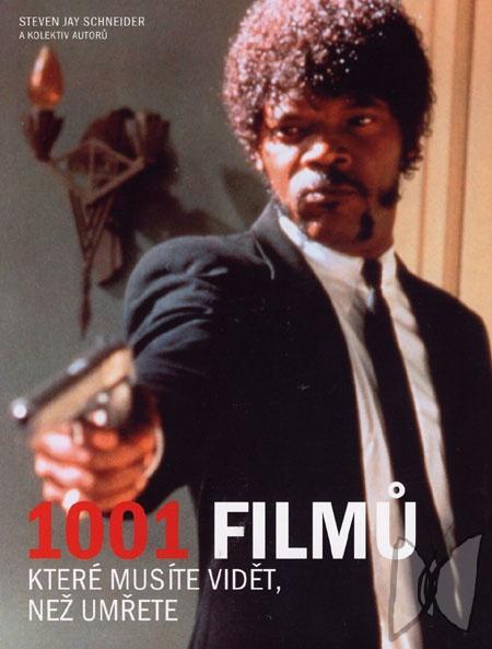 1001 filmů, které musíte vidět, než umřete
