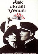 Jak ukrást Venuši