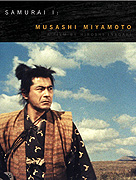 Samuraj - Musaši Mijamoto