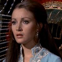 Jane Seymour - Solitaire (Žít a nechat zemřít)