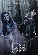 Poster k filmu        Corpse Bride