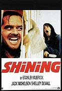 Poster k filmu        Shining, The