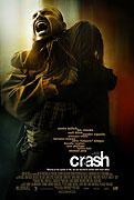 Poster k filmu        Crash