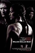 Poster k filmu        Million Dollar Baby