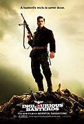 Poster k filmu        Inglourious Basterds