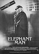 Poster k filmu        Elephant Man, The