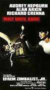 Poster k filmu        Wait Until Dark