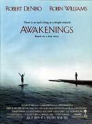 Poster k filmu        Awakenings