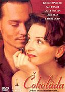 Poster k filmu        Chocolat