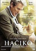 Poster k filmu        Hachiko: A Dog's Story