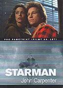 Poster k filmu Starman
