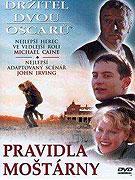 Poster k filmu Pravidla moštárny