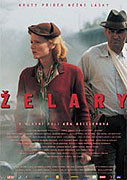 Poster k filmu Želary