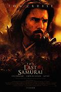 Poster k filmu Poslední samuraj