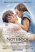 Poster k filmu Zápisník jedné lásky