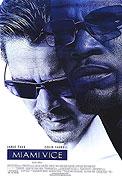 Poster k filmu Miami Vice