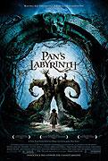 Poster k filmu Faunův labyrint