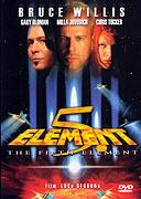 Poster k filmu Pátý element