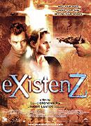 Poster k filmu eXistenZ